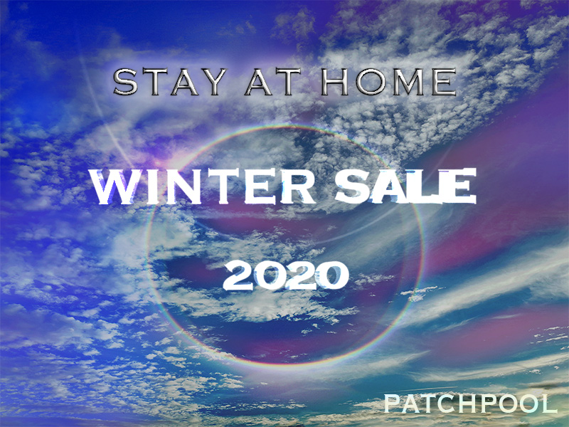 patchpool Winter Sale 2020