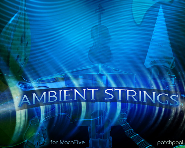 Ambient Strings - patchpool