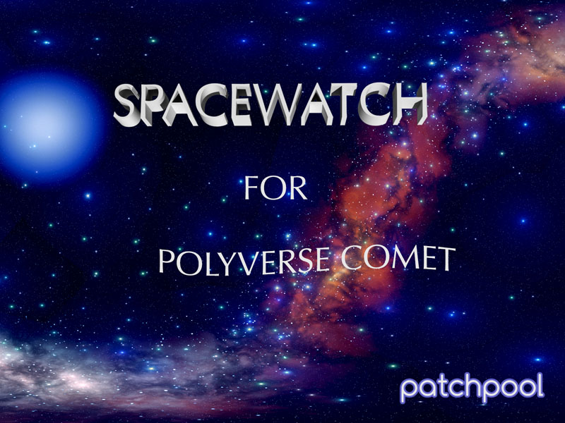 Spacewatch - patchpool