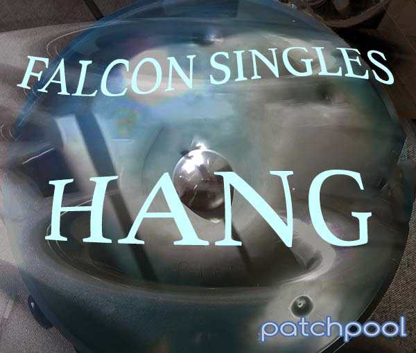 Falcon Singles - Patchpool
