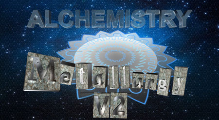 Alchemistry Metallurgy