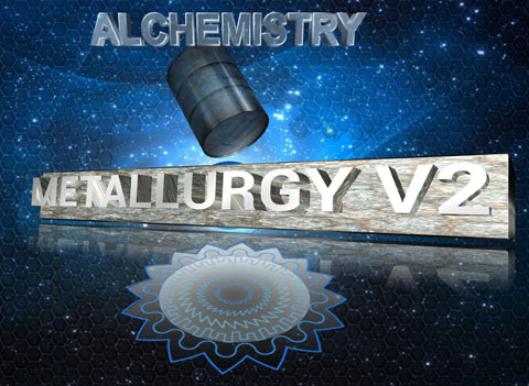 Alchemistry Metallurgy - Patchpool