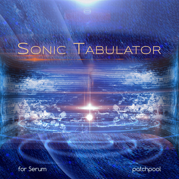 Sonic Tabulator - patchpool
