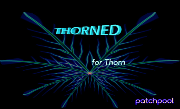 Thorned