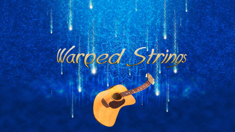 Warped Strings for Alchemy - Patchpool