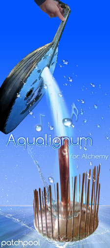 Aqualignum for Alchemy - Patchpool
